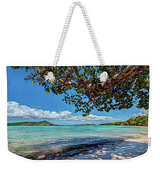 Lindquist Beach Weekender Tote Bag
