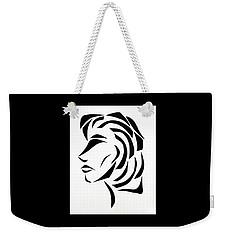 Lindsay Weekender Tote Bag