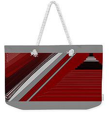 Lines 50 Weekender Tote Bag