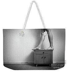 Lines #7054 Weekender Tote Bag
