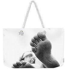 Lines #8234 Weekender Tote Bag