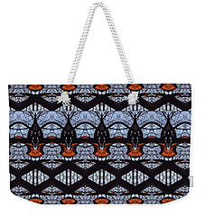 Links Weekender Tote Bag