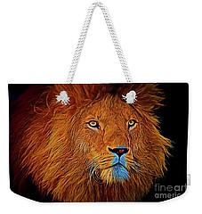 Lion 16218 Weekender Tote Bag