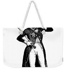 Lion King Grandville Transparent Background Weekender Tote Bag