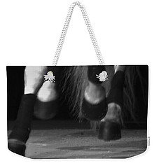 Lipizzan 1 Weekender Tote Bag