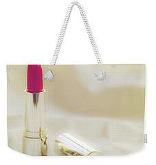 Lipstick Weekender Tote Bag