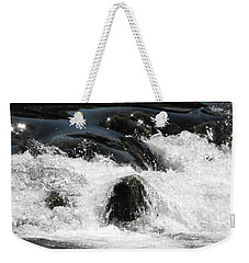 Liquid Art Weekender Tote Bag