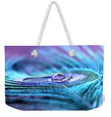 Liquid Bliss Weekender Tote Bag