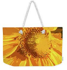 Liquid Petals -  Weekender Tote Bag