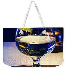Liquid Sunshine Weekender Tote Bag