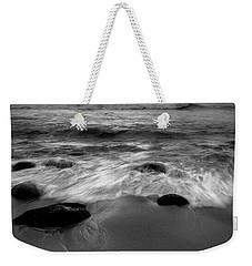 Liquid Veil Weekender Tote Bag by Edgar Laureano