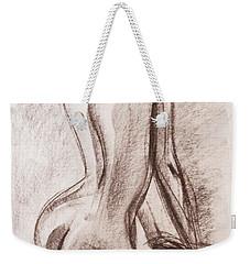 Lisa Weekender Tote Bag
