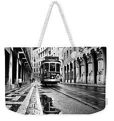 Lisboa Weekender Tote Bag