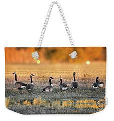 Little Piece Of Heaven Weekender Tote Bag