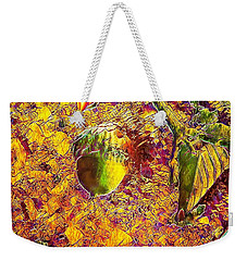 Little Acorn Weekender Tote Bag