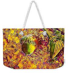 Little Acorn Weekender Tote Bag