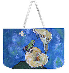 Little Bird Weekender Tote Bag