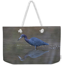 Little Blue Bubbles Weekender Tote Bag