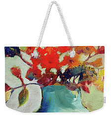 Little Bouquet Weekender Tote Bag