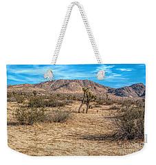 Little Butte Weekender Tote Bag