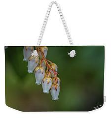 Little Crowns Weekender Tote Bag