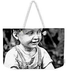 Little Fisherman Weekender Tote Bag