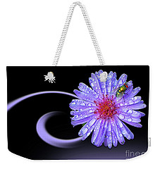 Little Fly's Altered Reality Weekender Tote Bag