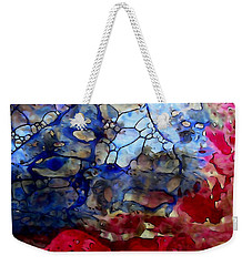 Little Gem Weekender Tote Bag