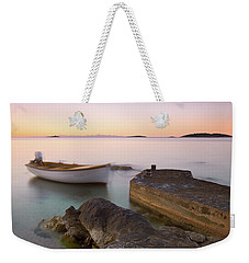 Little Haven Weekender Tote Bag