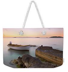 Little Haven Weekender Tote Bag