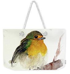 Little Weekender Tote Bag