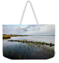 Little Jetty Weekender Tote Bag