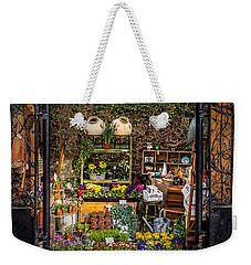 Little Market Weekender Tote Bag