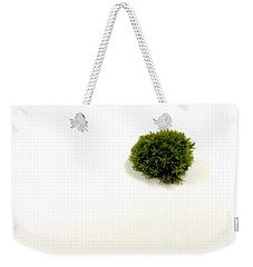 Little Mossy Weekender Tote Bag