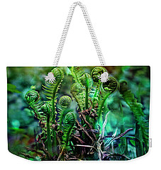 Little Planet Weekender Tote Bag