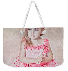 Little Princess Weekender Tote Bag