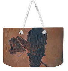 Little Rider Weekender Tote Bag