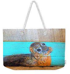 Little Seal Weekender Tote Bag