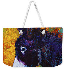Little Sparky Weekender Tote Bag