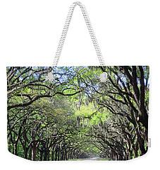 Live Oak Canopy Weekender Tote Bag