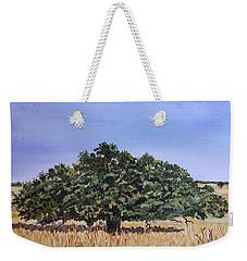 Live Oak Weekender Tote Bag by Christine Lathrop