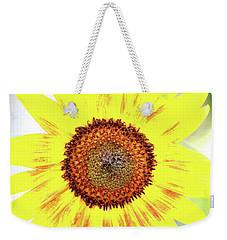 Live Simply Bloom Wildly Weekender Tote Bag