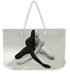 Lives Matter Weekender Tote Bag