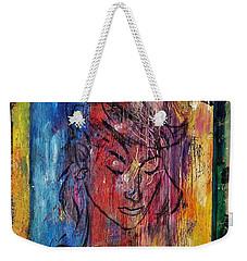 Lizbeth  Weekender Tote Bag