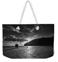 Llansteffan4 Weekender Tote Bag