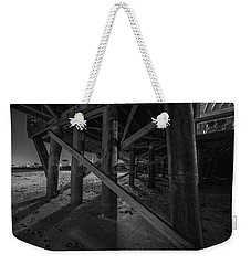 Loathing Within The Shadows Weekender Tote Bag
