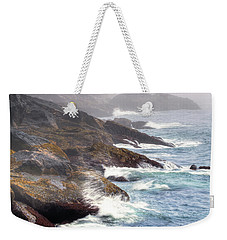 Lobster Cove Weekender Tote Bag