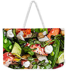 Lobster-salad Weekender Tote Bag