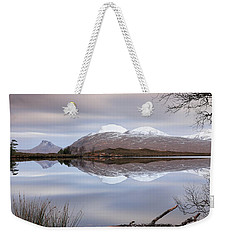 Loch Cul Dromannan Weekender Tote Bag
