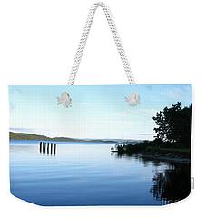Loch Lomond Weekender Tote Bag by Mini Arora